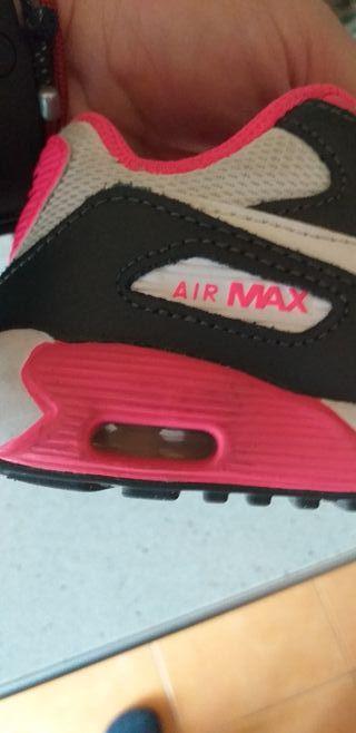 air max niña 25