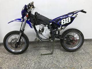 Beta RR125 4t