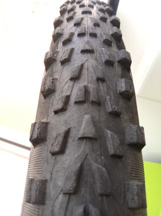 Michelin force AM 29 x 2.35 3D