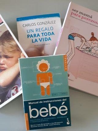 Libros bebé