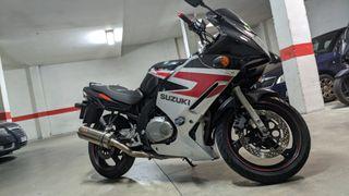 Suzuki GS500 F