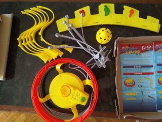 juguete de niños CORONA COMILONA