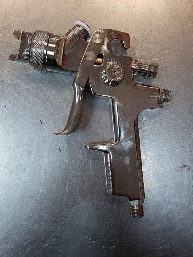 Pistola Aerográfica de 1.8mm 3B