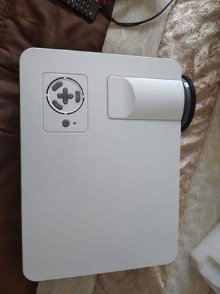 Buenas se vende proyector de cine 3d