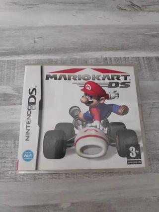 Mario Kart DS - Juego Nintendo DS