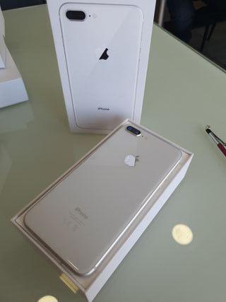 Iphone 8plus 64gb SEGUNDAS REBAJAS