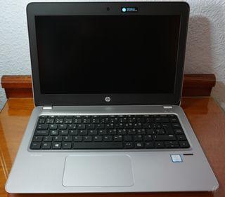 2 Portátiles HP por 470€