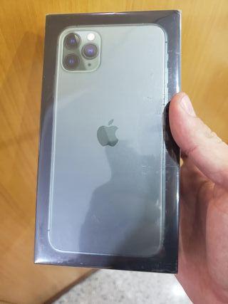 IPHONE 11 PRO 64 GB NUEVO SIN ABRIR