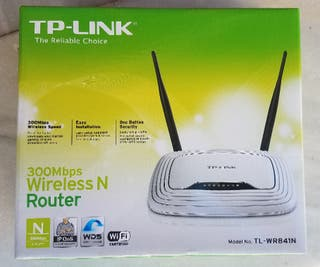 Router wifi tp-link