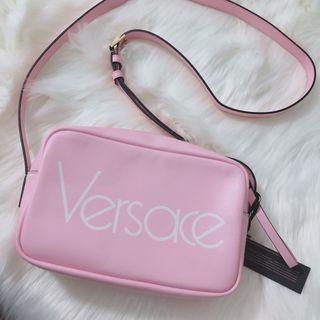 Bandolera Versace