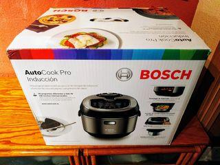 Olla multifunción Bosch Autocook Pro