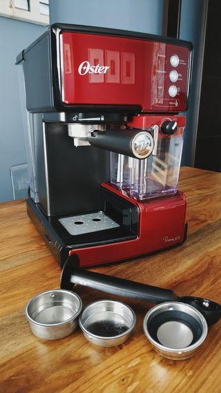 Cafetera Oster Prima Latte