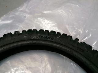 neumático de enduro
