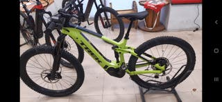 Trek Powerfly LT 9.7 Carbon! Talla 17.5 M