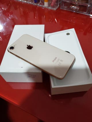 IPHONE 8 256 GB ROSA