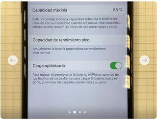 Iphone7 Plus 32Gb con caja