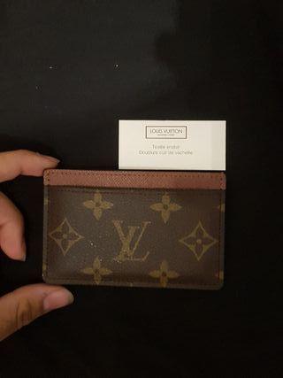 Cartera Luis Vuitton original
