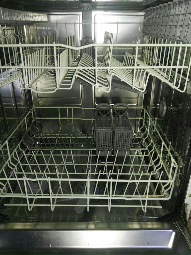 lavavajillas se mi nuevo