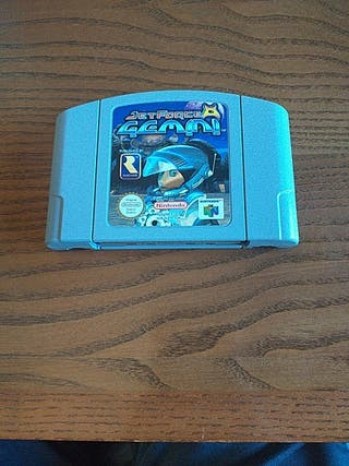Jet Force Gemini. Nintendo 64