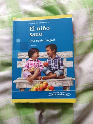 El niño sano (4 edición)