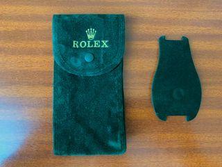 Funda reloj Rolex