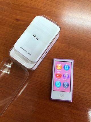 iPod Nano 16GB 7ª generacion