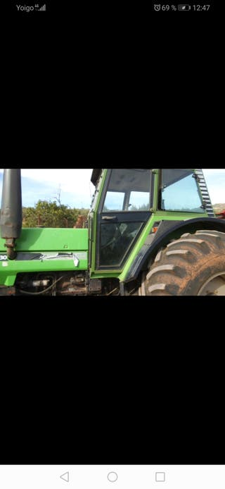 lote tractor