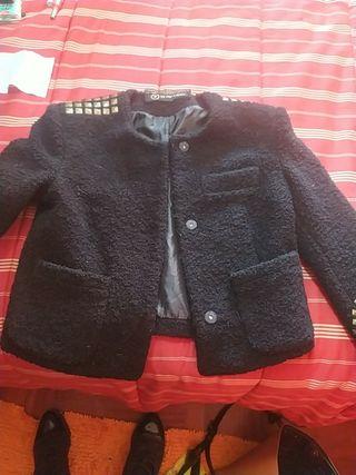 chaqueta butik