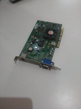 Ati Radeon 7200 32MB AGP