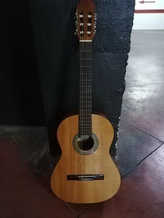Guitarra española adulto