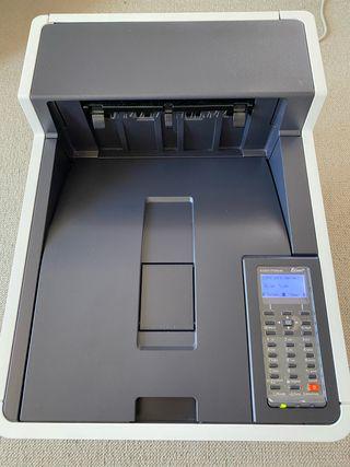 Impresora Kyocera ECOSYS P7240CDN