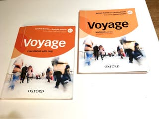 Libros inglés Oxford B2