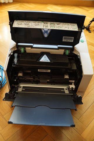 Impresora de Red Kyocera Ecosys FS-1350-DN