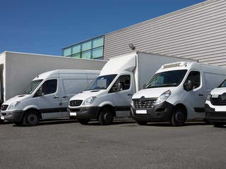 Man With Van - Courier Services -Removals UK