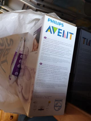 Philips Avent Extractor eléctrico de leche