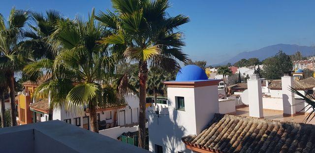 Piso en venta (Benahavís, Málaga)