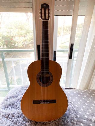 Guitarra clasica Jose Torres