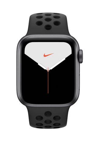 Watch Nike serie 5 GPS 40 mm