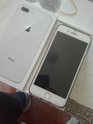 iPhone 8 plus, PRECIO NEGOCIABLE