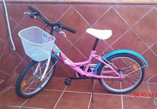 bicicleta soyluna