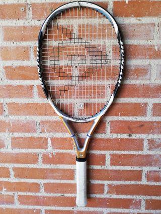 raqueta tenis dunlop 7 hundred