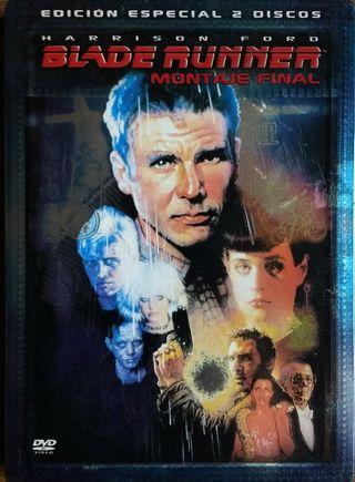 Blade Runner - DVD steelbook