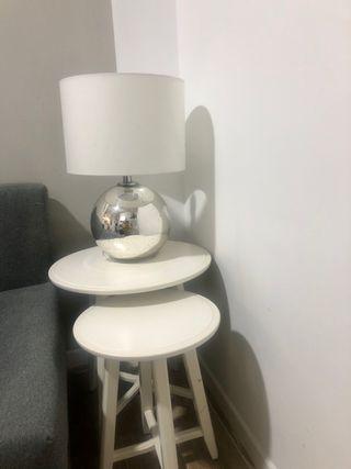 Mesas nido Ikea
