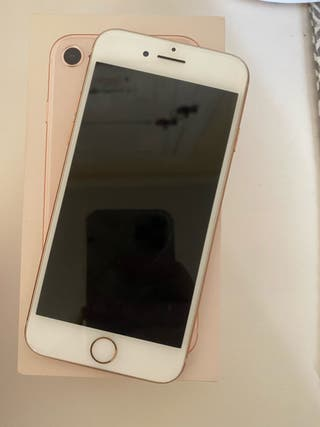 Iphone 8 64gb Rosa gold