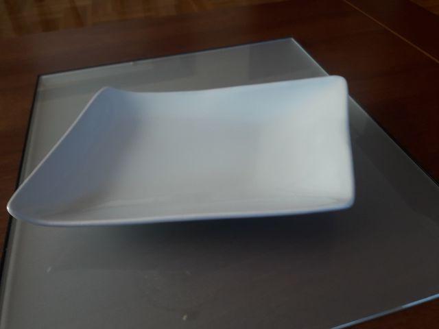 Set de 2 platos