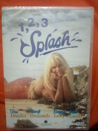 1,2,3 Splash