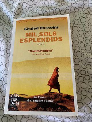 Llibre mil sols esplèndids