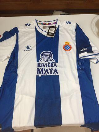 Camiseta Espanyol 19/20 RDT