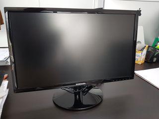 Monitor Samsung 330HSX 24 FULL
