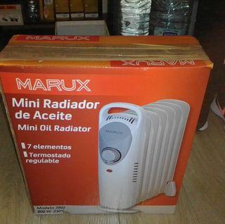 Mini radiador